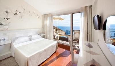 Hotel Villa Belvedere - Taormina - Foto 30