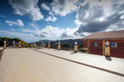 Il Parco degli Ulivi - Villafranca Tirrena - Foto 39