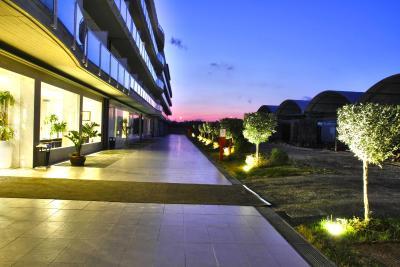 Catania International Airport Hotel - Catania - Foto 40