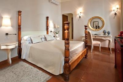 Hotel Villa Belvedere - Taormina - Foto 32