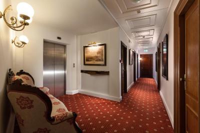 Hotel Villa Belvedere - Taormina - Foto 35