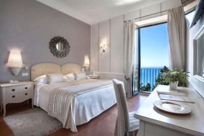 Hotel Villa Belvedere - Taormina - Foto 41
