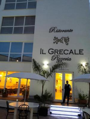 Hotel Costazzurra - San Leone - Foto 42