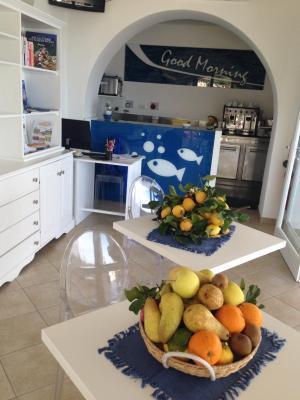 'A Alera Room & Breakfast - Malfa - Foto 42