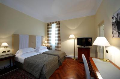 Grand Hotel Piazza Borsa - Palermo - Foto 26