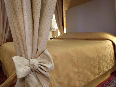 Grand Hotel Piazza Borsa - Palermo - Foto 31