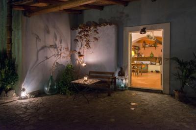 Hotel La Locanda del Postino - Pollara - Foto 32