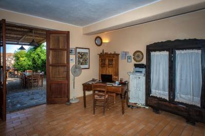 Hotel La Locanda del Postino - Pollara - Foto 39