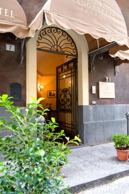 Manganelli Palace - Catania - Foto 1