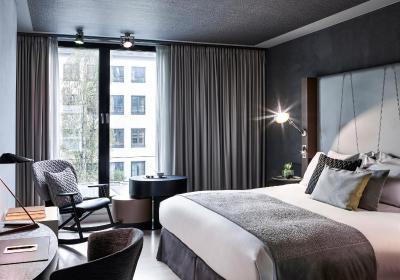 Hotel Sofitel Munich Bayerpost Deutschland M 252 Nchen