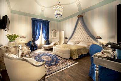 Antica Badia Relais Hotel - Ragusa - Foto 1