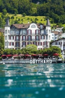 Seehotel Gotthard (戈特哈尔德酒店)