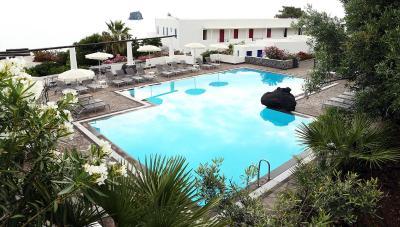 La Sirenetta Park Hotel - Stromboli - Foto 40