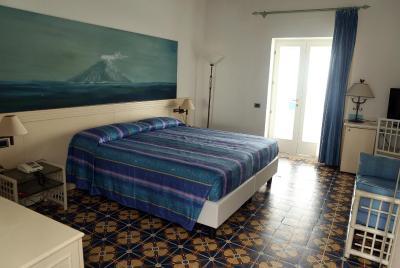 La Sirenetta Park Hotel - Stromboli - Foto 39