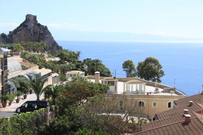 Capo dei Greci Hotel Resort & SPA - Sant'Alessio Siculo - Foto 11