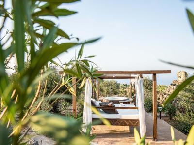 Dammusi Al-Qubba Wellness & Resort - Pantelleria - Foto 17