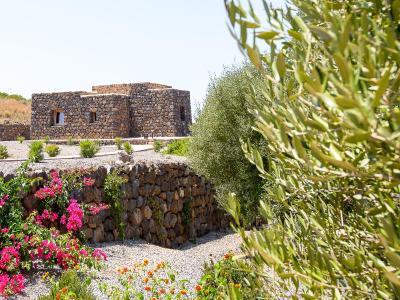 Dammusi Al-Qubba Wellness & Resort - Pantelleria - Foto 6
