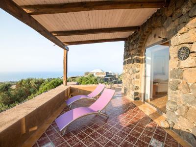 Dammusi Al-Qubba Wellness & Resort - Pantelleria - Foto 9