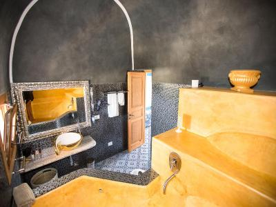 Dammusi Al-Qubba Wellness & Resort - Pantelleria - Foto 3