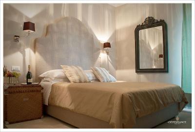 La Dépendance Hotel - Noto - Foto 4