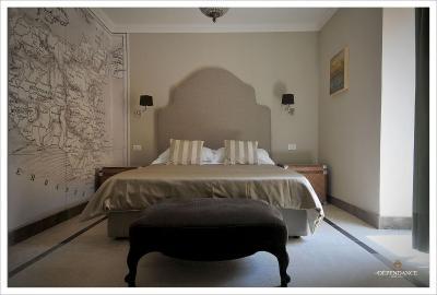 La Dépendance Hotel - Noto - Foto 3