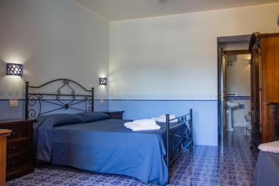 Hotel Arcangelo - Salina - Santa Marina Salina - Foto 32