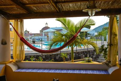 Hotel Arcangelo - Salina - Santa Marina Salina - Foto 5
