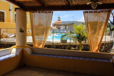 Hotel Arcangelo - Salina - Santa Marina Salina - Foto 11