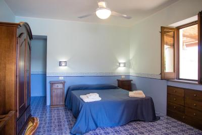 Hotel Arcangelo - Salina - Santa Marina Salina - Foto 12