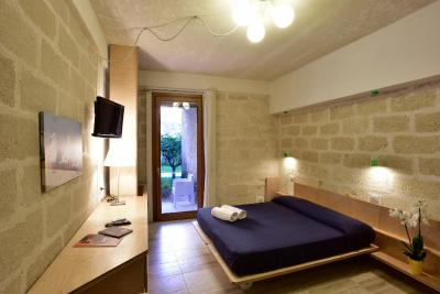 Cave Bianche Hotel - Favignana - Foto 5