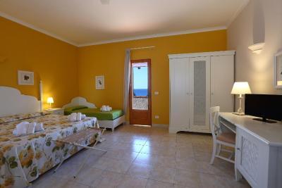 TH Capo Calavà Village - Gioiosa Marea - Foto 35