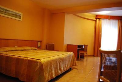 Hotel Tre Torri - Agrigento - Foto 42