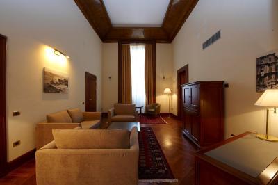 Grand Hotel Piazza Borsa - Palermo - Foto 1