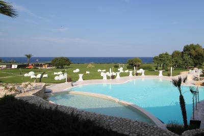 Hotel Capo Campolato - Brucoli - Foto 18