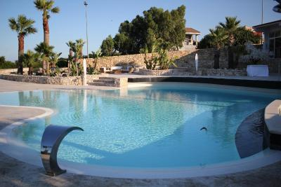 Hotel Capo Campolato - Brucoli - Foto 3