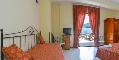 Hotel A Pinnata - Lipari - Foto 15