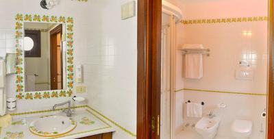 Hotel A Pinnata - Lipari - Foto 17
