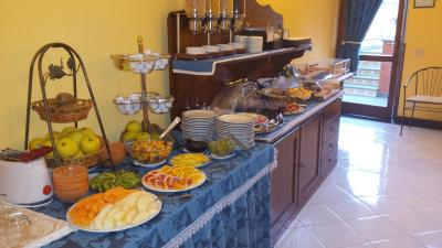 Hotel A Pinnata - Lipari - Foto 8