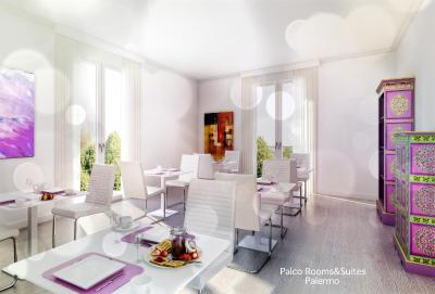 Palco Rooms&Suites - Palermo - Foto 27