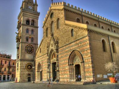 Hotel La Residenza - Messina - Foto 3
