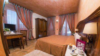 Hotel Al Ritrovo - Piazza Armerina