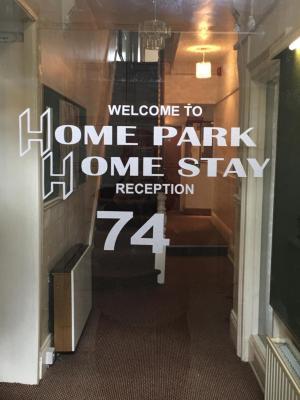 Home Park Homestay霍姆帕克民宿预订 Home Park Homestay霍姆帕克民宿优惠价格
