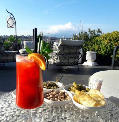 UNA Hotel Palace - Catania - Foto 26