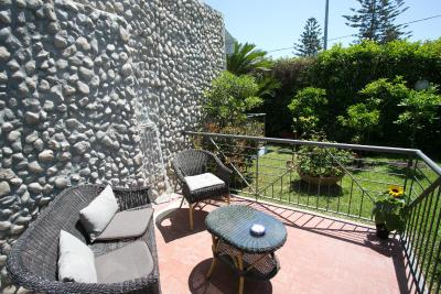 Hotel Villamare - Fontane Bianche - Foto 17