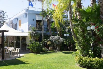 Hotel Villamare - Fontane Bianche - Foto 11