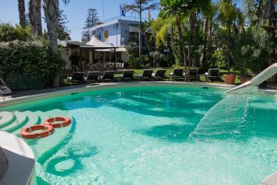 Hotel Villamare - Fontane Bianche - Foto 1
