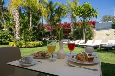 Hotel Villamare - Fontane Bianche - Foto 45