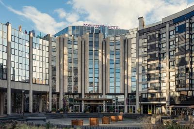 Hotel mercure paris boulogne francia boulogne billancourt - Mercure porte de saint cloud ...