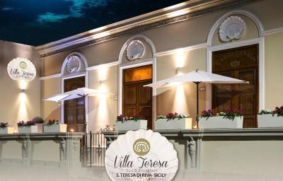 B&B Villa Teresa - Santa Teresa di Riva