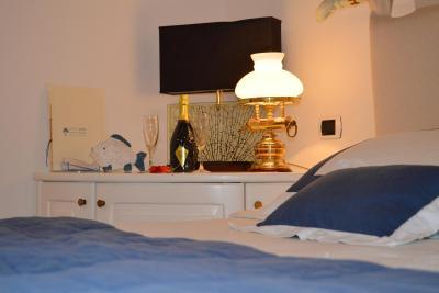 Hotel Oasi - Panarea - Foto 29